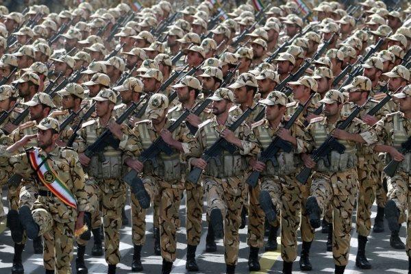 اعلام زمان آموزش نظامی اعضای هیات علمی طرح سربازی